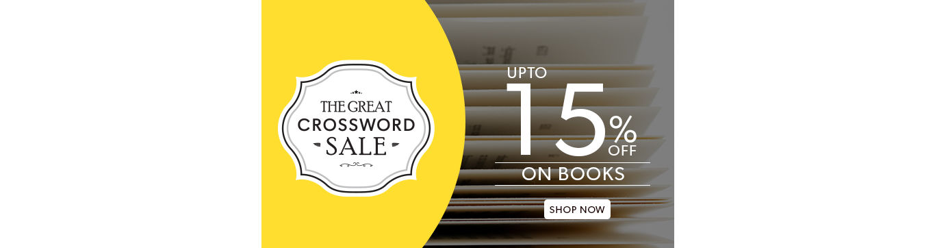 The Great Crossword Sale - Books