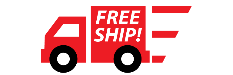 Free Shipping Across India