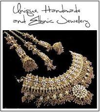 Jewellery : Selection