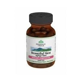 Organic India - Beautiful Skin ( Radiant Complexion), 60