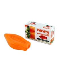 Synaa Papaya Soap (Skin Whitening Soap) - 135g