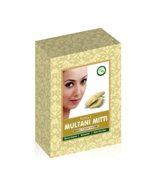 Synaa Multani Mitti - Natural Face & Skin Powder (100g)