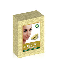 Synaa Multani Mitti - Natural Face & Skin Powder (100g)