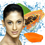 Synaa Papaya Soap Skin Whitening Soap with Vitamin E - 135g