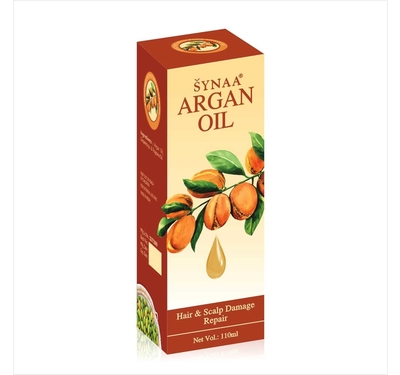 Synaa Argan Oil (110ml)