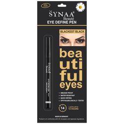 Synaa Eye Define Pen - Blackest Black (1.2ml)