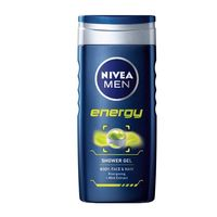 Nivea Men Energy Shower Gel, 250ml