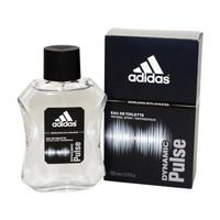 Adidas Dynamic Pulse Eau De Toilette Spray, Men, 100 ml