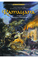 Ramayana: India's Immortal Tale Of Adventure Love