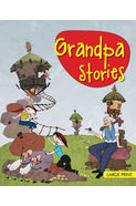 Large Print Grandpa Stories