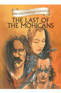 Om Illustrated Classics The Last Of The Mohicans