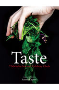Taste: 7 Michelin Starred And Celebrity Chefs Around The World, oct 5th   2013