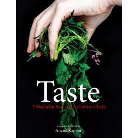 Taste: 7 Michelin Starred And Celebrity Chefs Around The World, oct 5th   2013