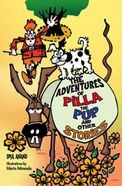 The Adventures of Pilla the pup and other stories