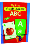 My First Flash Cards Abc