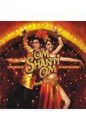 The Making Of Om Shanti Om A Farah Khan Film