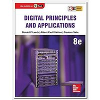 Digital Principles and Applications