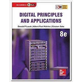 Digital Principles and Applications