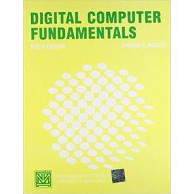 Digital Computer Fundamentals