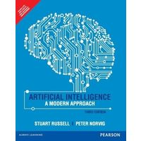 Artificial Intelligence: A Modern Approach (English)