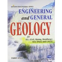 Engineering & General Geology