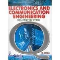 Electronics and Communication Engineering- Objective Type