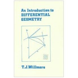 An Introduction to Differntial Geometry