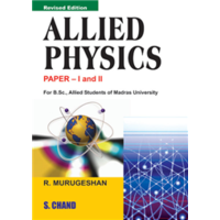 Allied Physics (Paper I and II)
