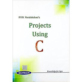 Projects Using C