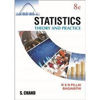 Statistics- Theory & Practice