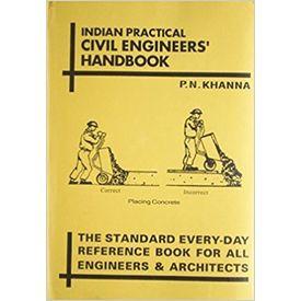 Indian Practical Civil Engineers` Hand Book