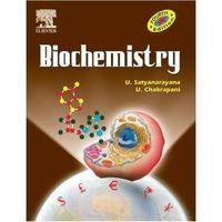 Biochemistry (English) 4th Edition