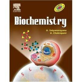 Biochemistry (English) 4th Edition