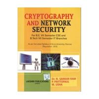 Cryptographiy and Network Security