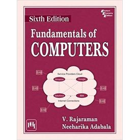 Fundamendals of Computers