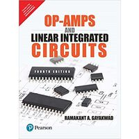 OP- AMPS and Linear Integrated Circuits