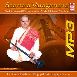 Samajavara Gamana- Naadaswaram