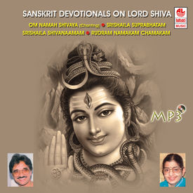 SANSKRIT DEVOTIONAL OF LORD SHIVA~ Mp3