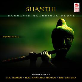 Shanthi- Flute