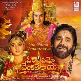 Om Namo Venkatesaya~ Acd