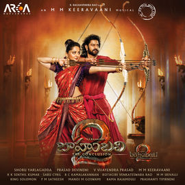 Baahubali 2- The Conclusion~ ACD