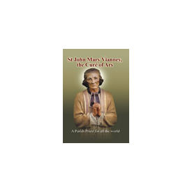 St John Mary Vianney the Cur