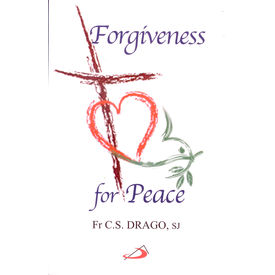 Forgiveness for Peace