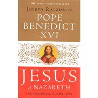 Pope Benedict XVI, Jesus of Nazareth