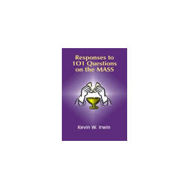 Responses to 101 Questions on the Mass