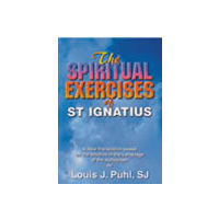 Spiritual Exercises of St Ignatius, The