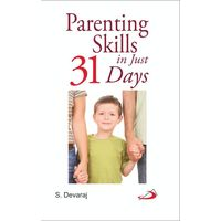 Parenting Skills in 31 days