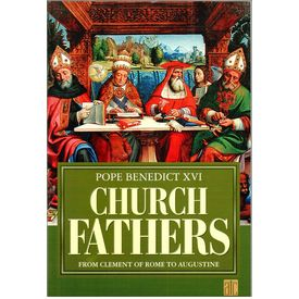 Church Fathers, From Clement of Rome to Augustine