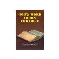 God's Word to his Children