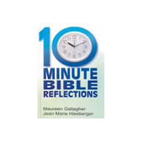 10 Minute Bible Reflections